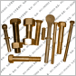 铜接线柱,铜垫,铜崁件,铜螺柱,铜螺钉,铜丝杠